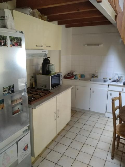 Location appartement T2 St Marcel les Valence - Photo 1