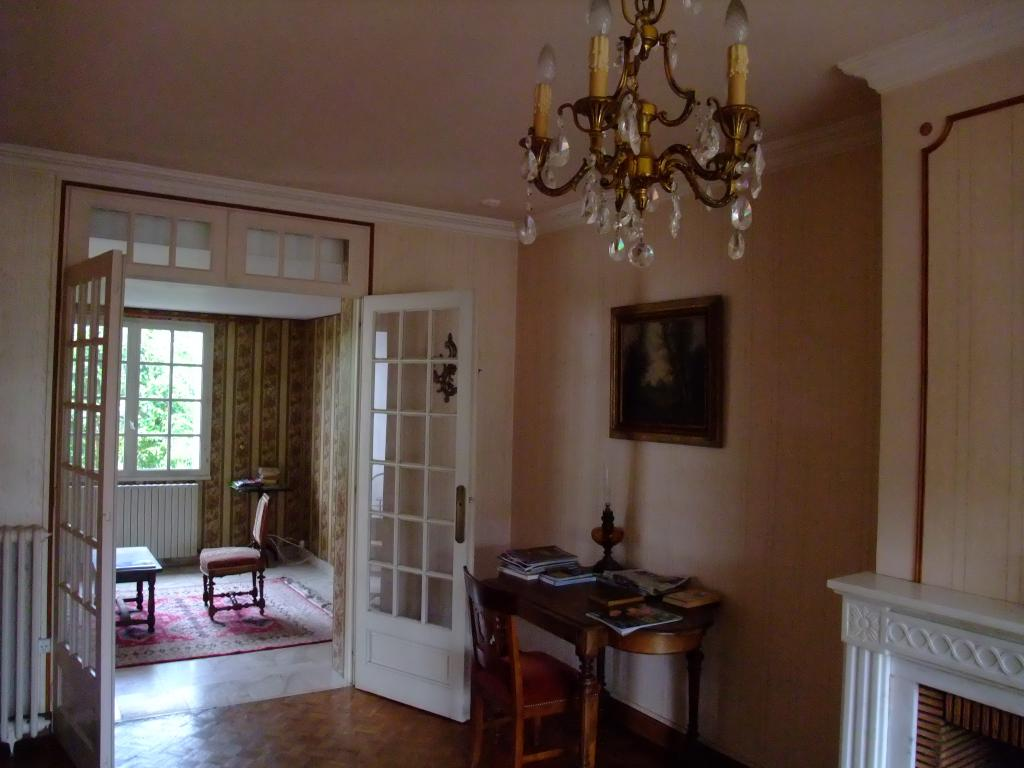 Location particulier à particulier, chambre à Mouilleron-le-Captif, 20m²
