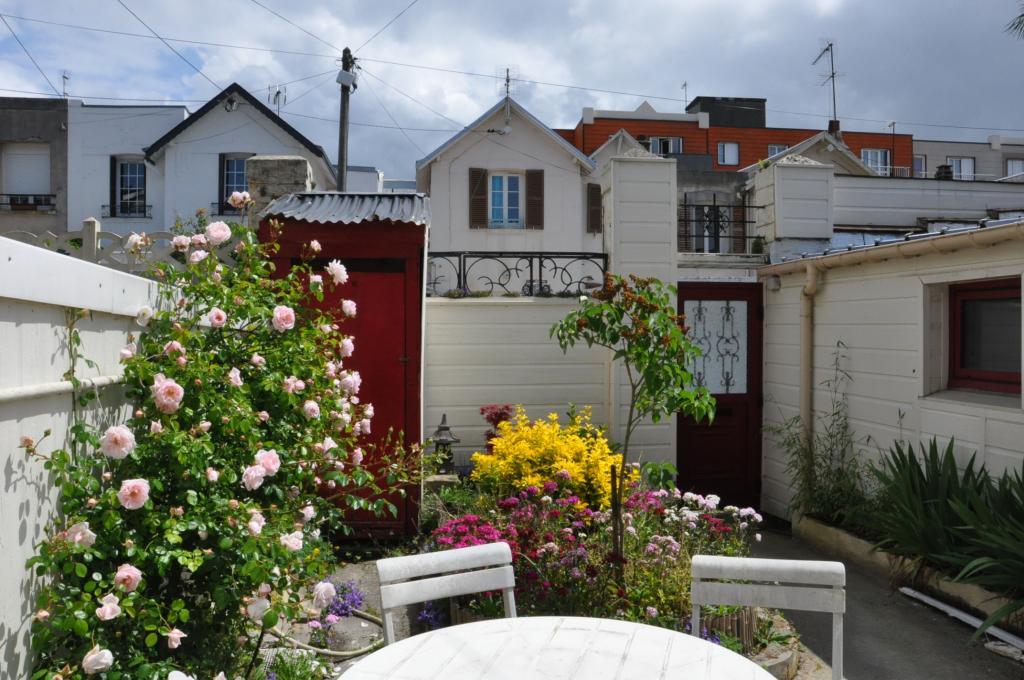 2 chambres disponibles en colocation sur Le Havre