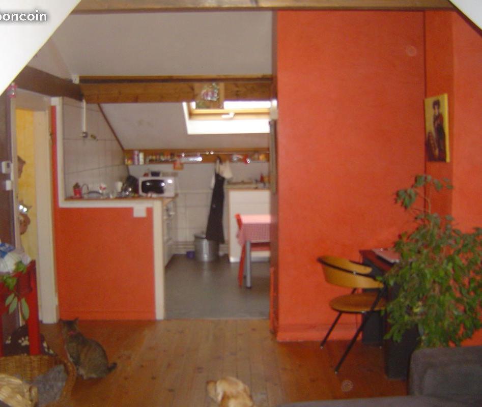 De particulier à particulier Metz, appartement appartement, 69m²