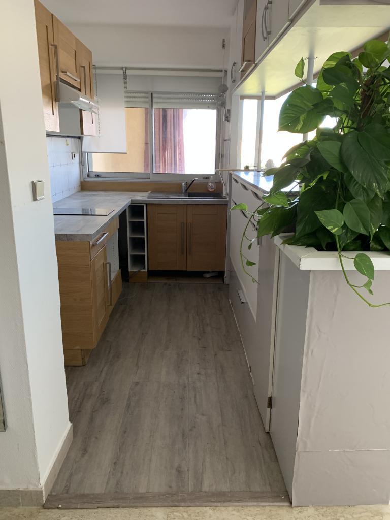 Appartement particulier à Béziers, %type de 43m²