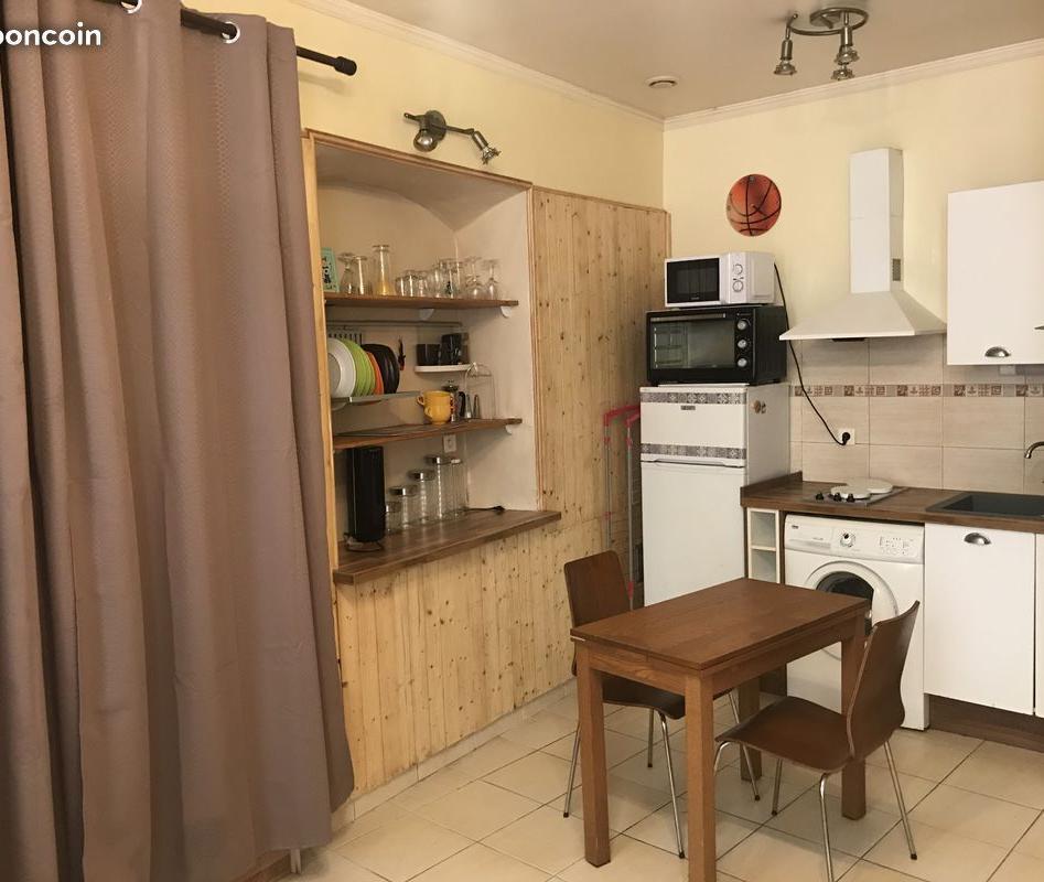 Location immobilière par particulier, Arles, type studio, 35m²
