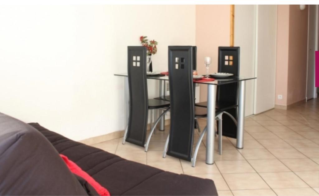 Appartement particulier à La Rochelle, %type de 32m²