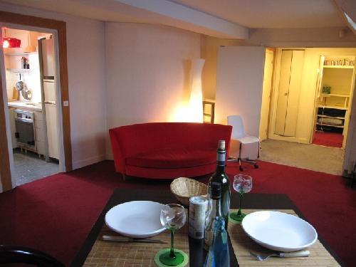 Location particulier à particulier, appartement, de 49m² à Paris 09