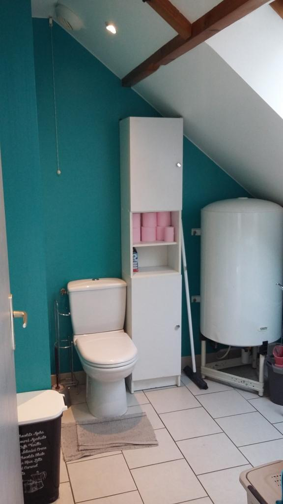 De particulier à particulier Calais, appartement studio de 32m²