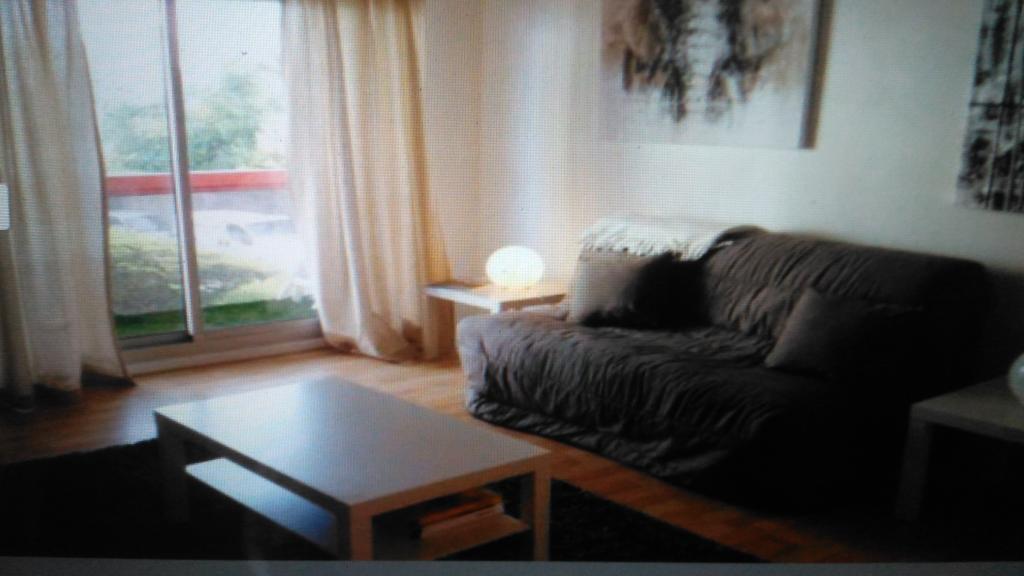 De particulier à particulier, appartement à Arcangues, 35m²