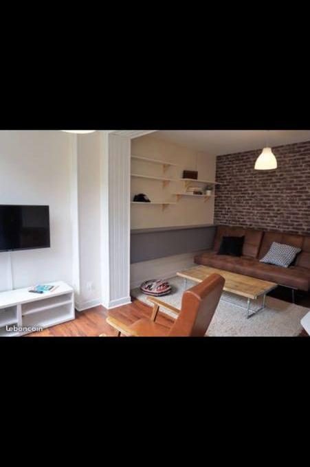 Location particulier à particulier, appartement à Albi, 50m²
