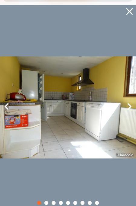 Appartement particulier à Dourges, %type de 90m²
