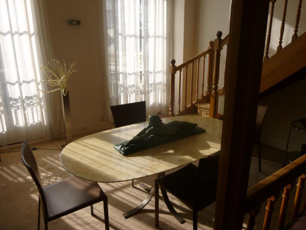 Location particulier, appartement, de 60m² à Paris 06