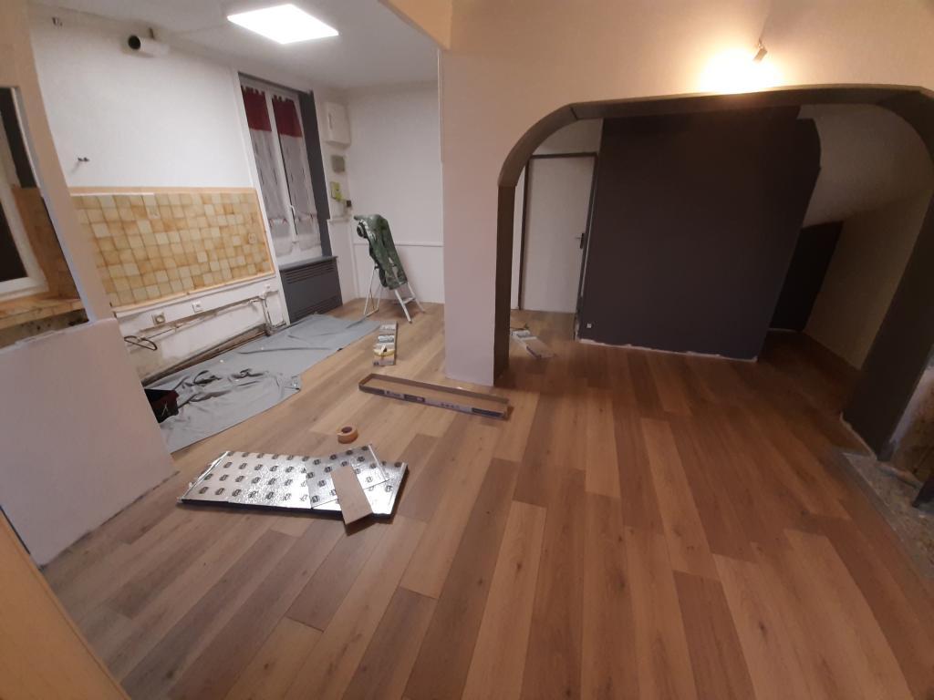 Location appartement entre particulier Nanteuil-lès-Meaux, de 130m² pour ce appartement