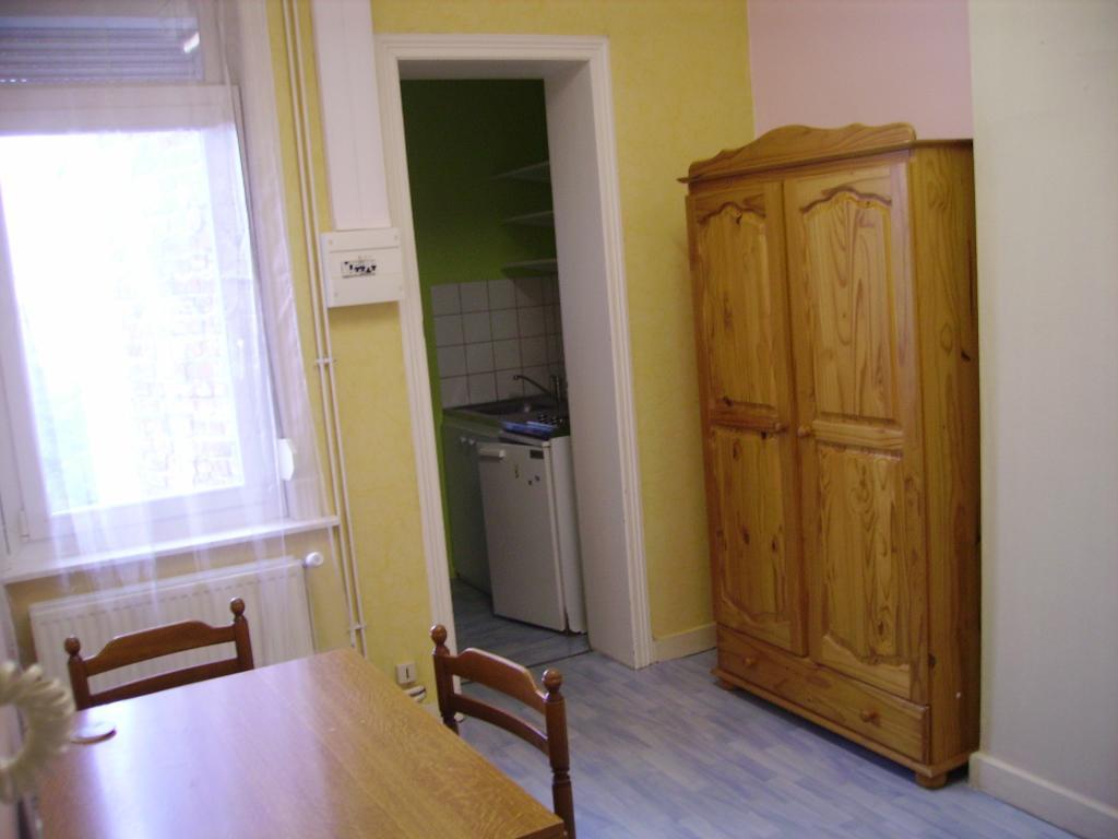 Appartement particulier à Douai, %type de 20m²