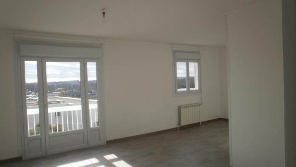 Location de particulier à particulier, appartement, de 70m² à Béziers