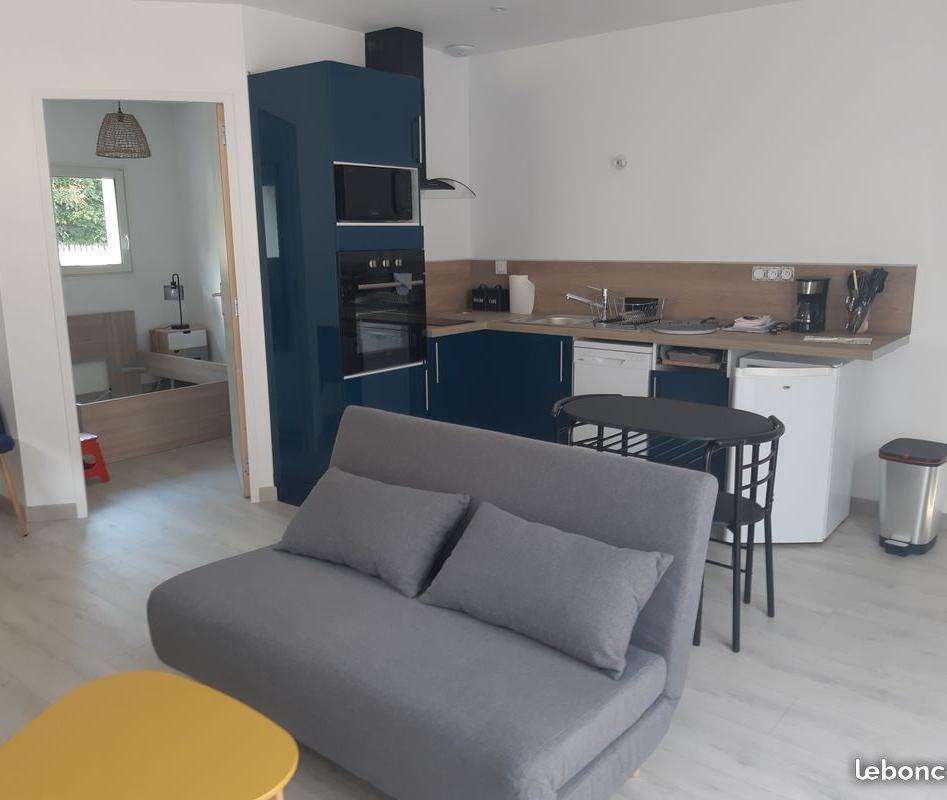 Appartement particulier à Manosque, %type de 72m²