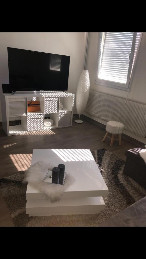 Location particulier à particulier, appartement à Mulhouse, 32m²
