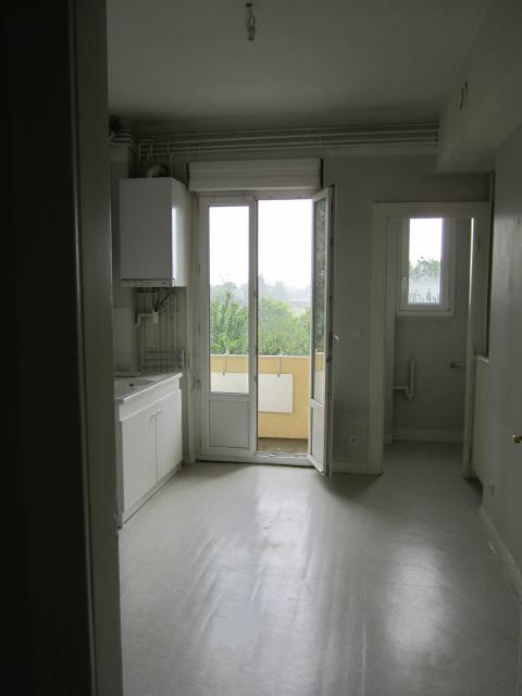 Location appartement T3 Longeville les Metz - Photo 2