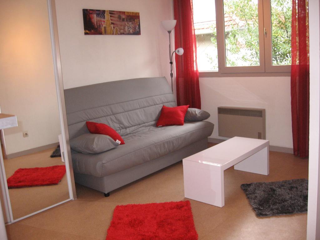 Location de particulier à particulier, studio, de 20m² à Pau