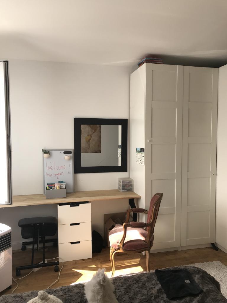 Entre particulier à Neuilly-sur-Marne, chambre, de 13m² à Neuilly-sur-Marne