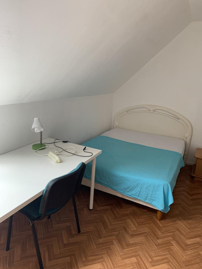 Location chambre Vaureal - Photo 3