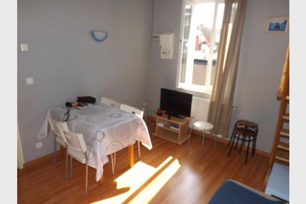 Appartement particulier à Berck, %type de 65m²