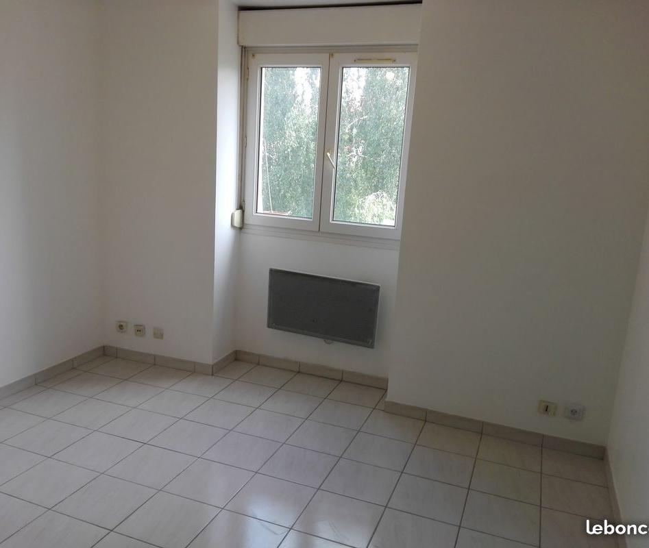 Particulier location Boissy-Mauvoisin, appartement, de 35m²