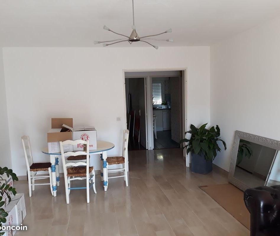 Location de particulier à particulier, appartement, de 57m² à Mougins