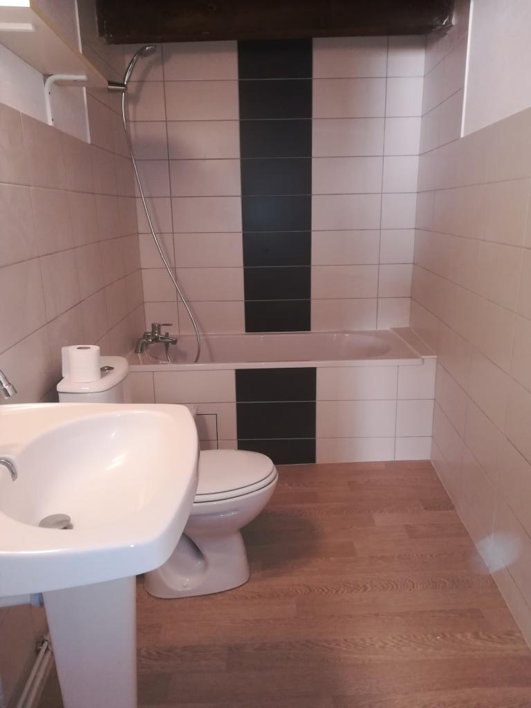 Location appartement entre particulier Espaly-Saint-Marcel, appartement de 30m²