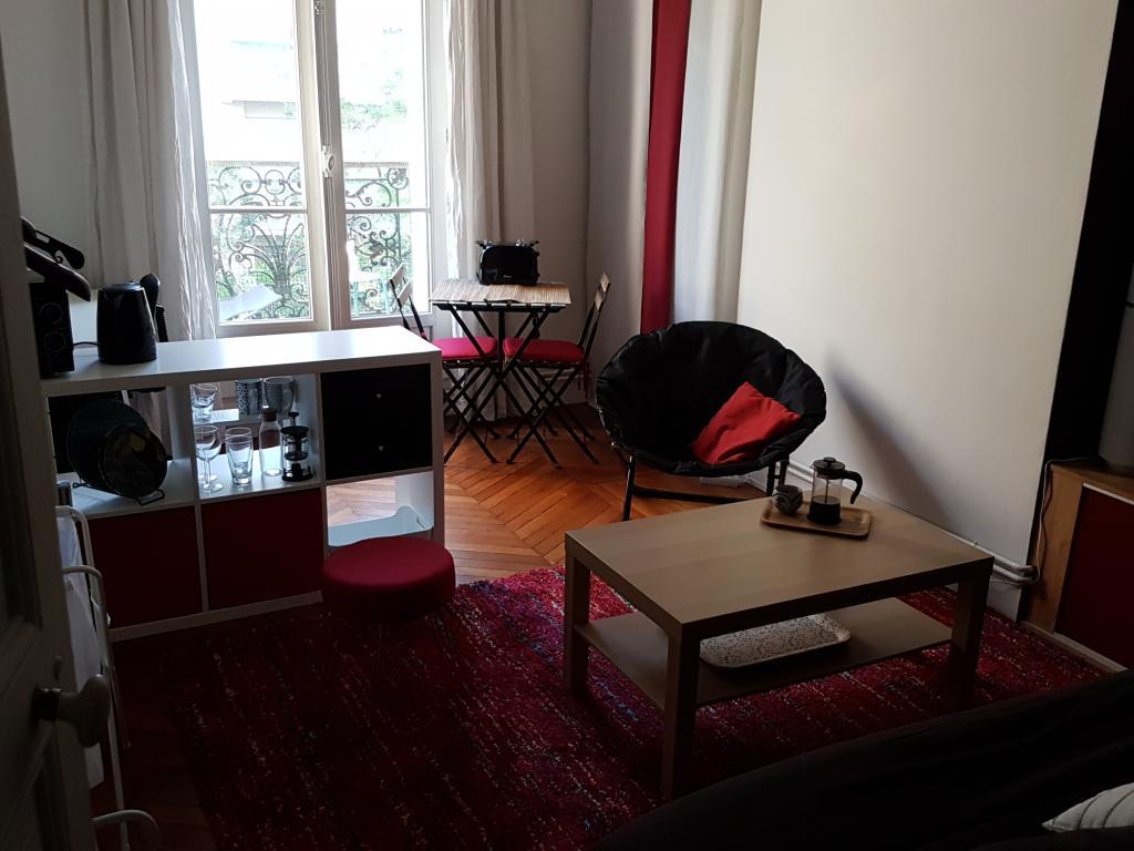 Particulier location Paris 14, chambre, de 14m²