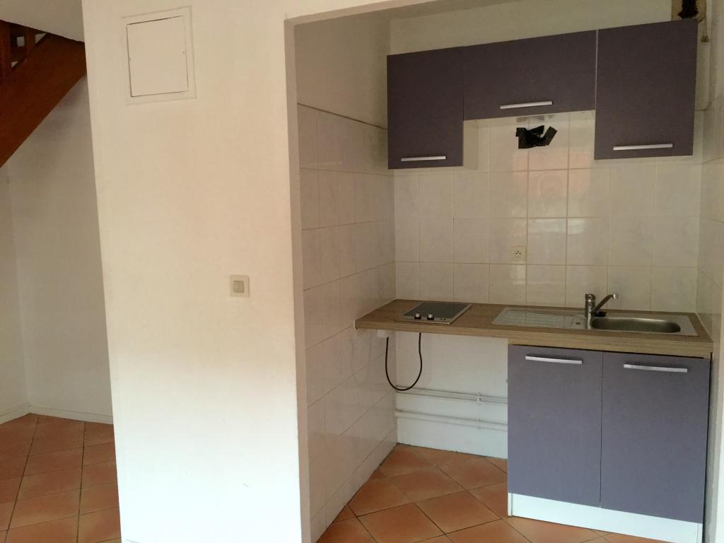 Entre particulier , appartement, de 50m² à Toulouse