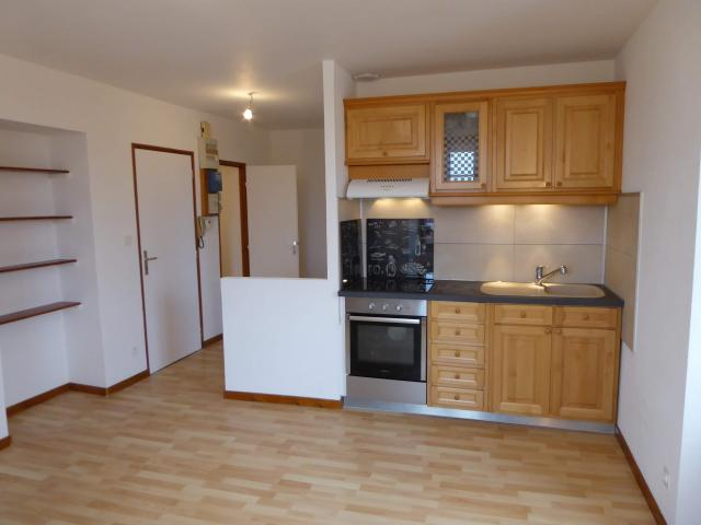 Location appartement T3 Audincourt - Photo 1