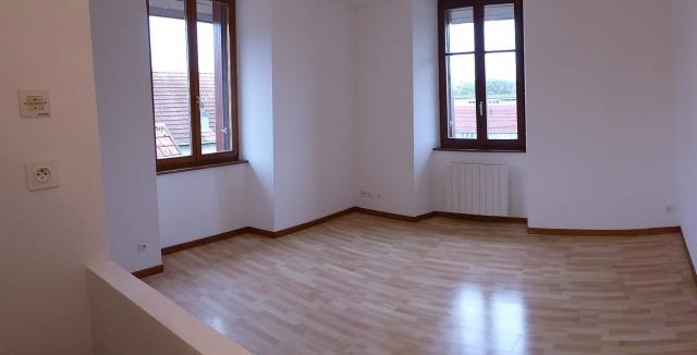 Location appartement T3 Audincourt - Photo 2