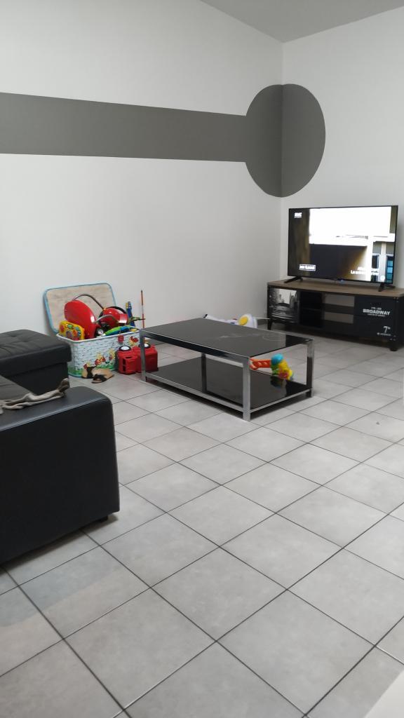 Appartement particulier, maison, de 70m² à Niort