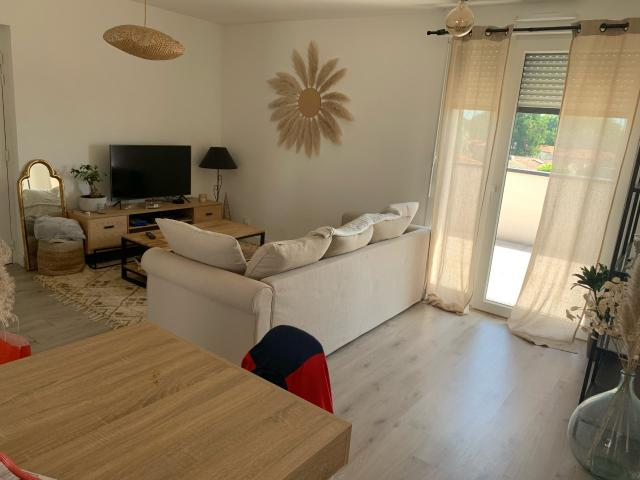 Location appartement T3 Villenave d'Ornon - Photo 2