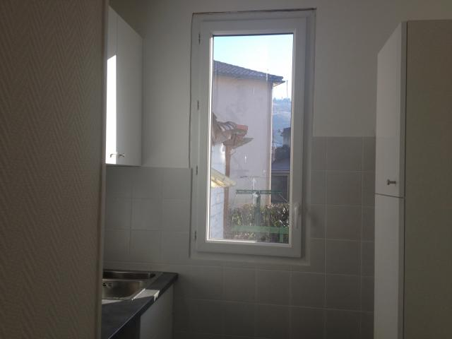 Location appartement T2 Viviez - Photo 3