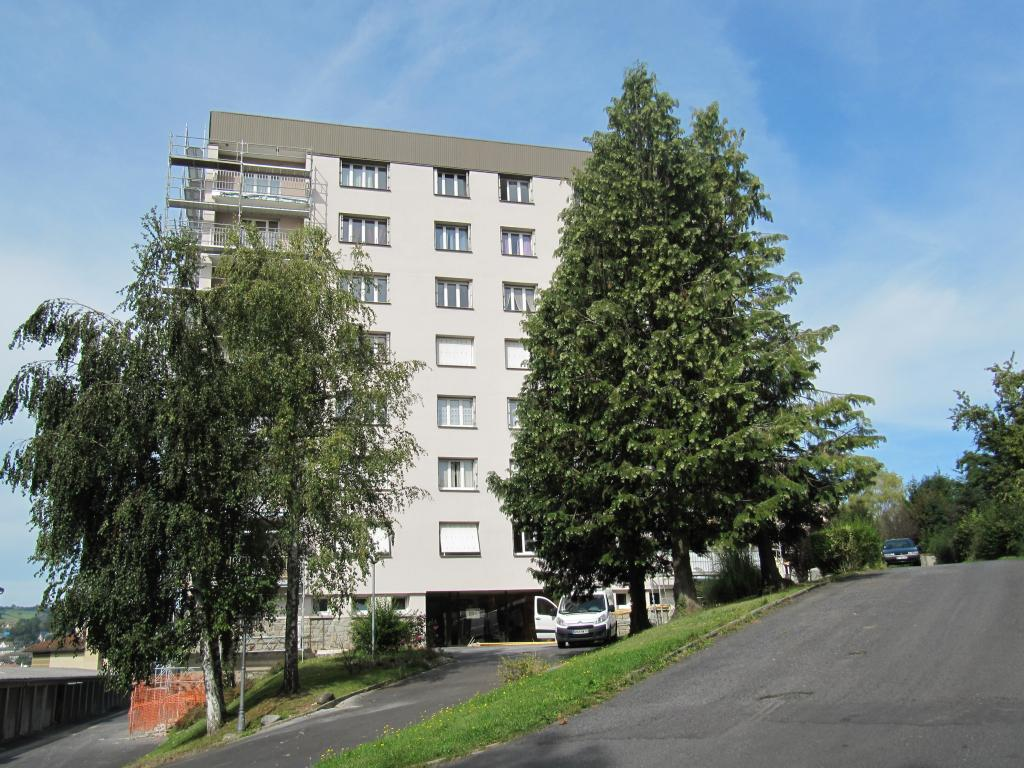 Location particulier, appartement, de 32m² à Naucelles