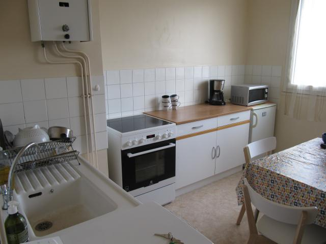 Location appartement T1 Aurillac - Photo 3