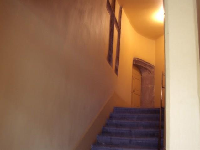 Appartement particulier à Serpaize, %type de 80m²
