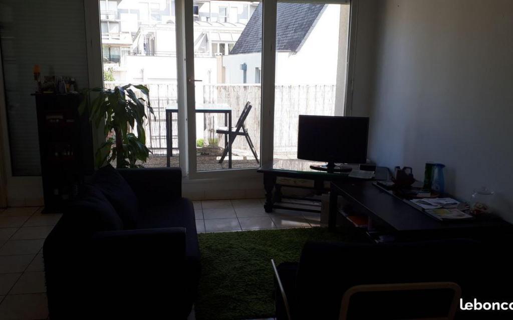 Appartement particulier, appartement, de 40m² à Tours