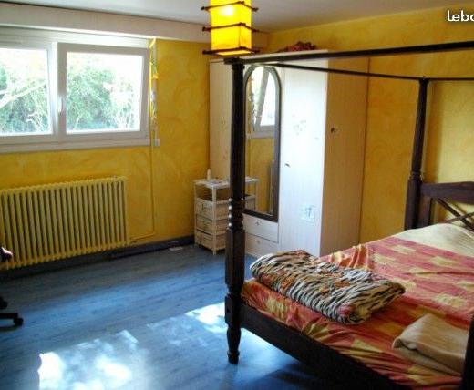 De particulier à particulier , chambre, de 17m² à Mouilleron-le-Captif