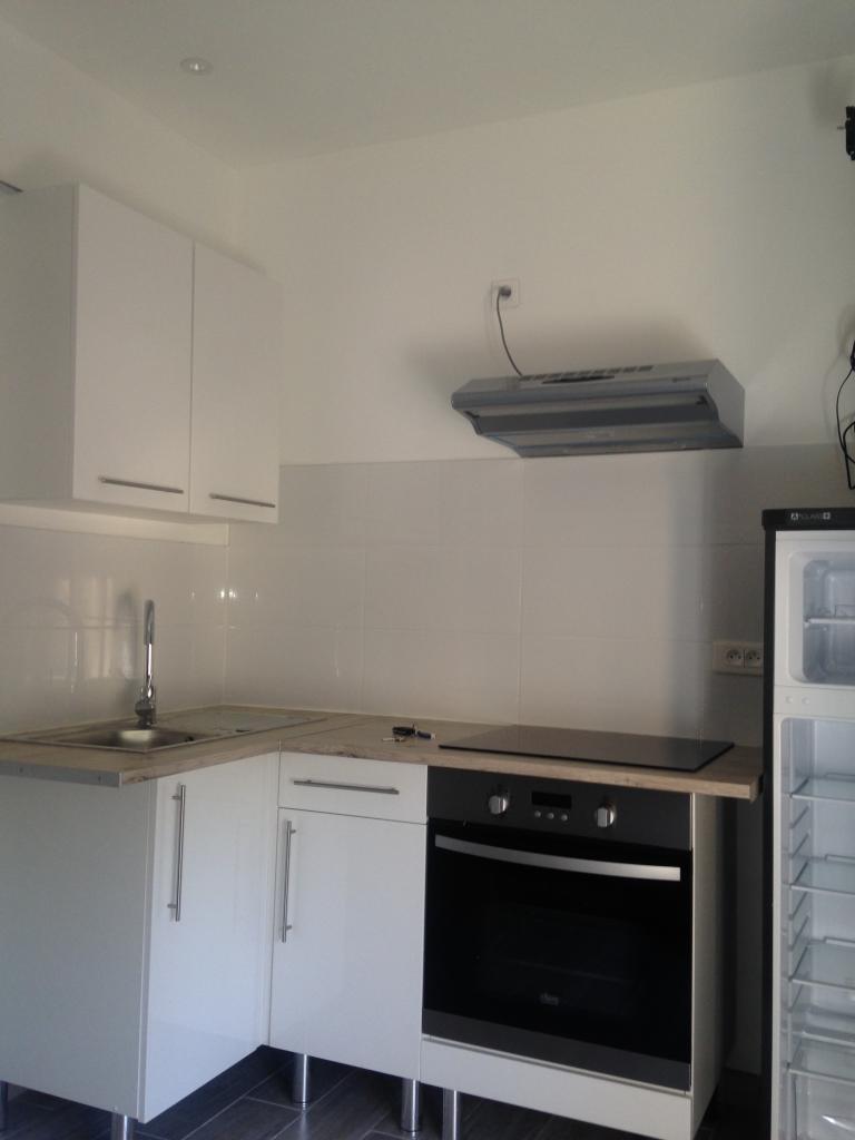 Location appartement entre particulier Arnas, de 17m² pour ce studio