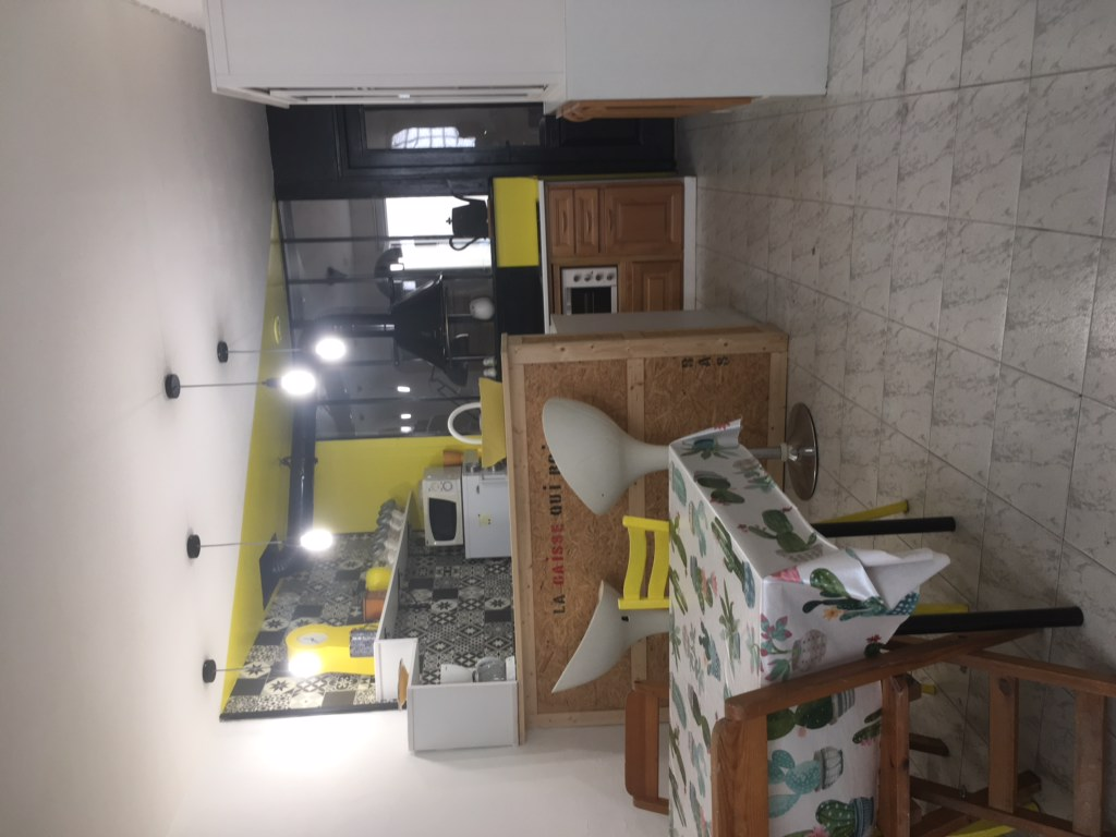 2 chambres disponibles en colocation sur Sete