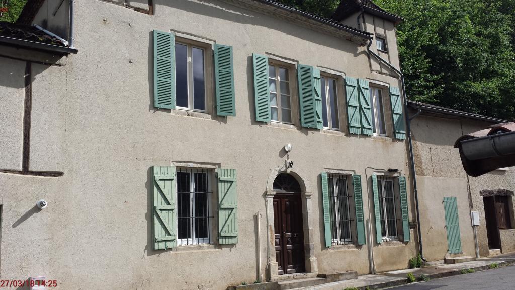 Location appartement entre particulier Autoire, de 90m² pour ce maison