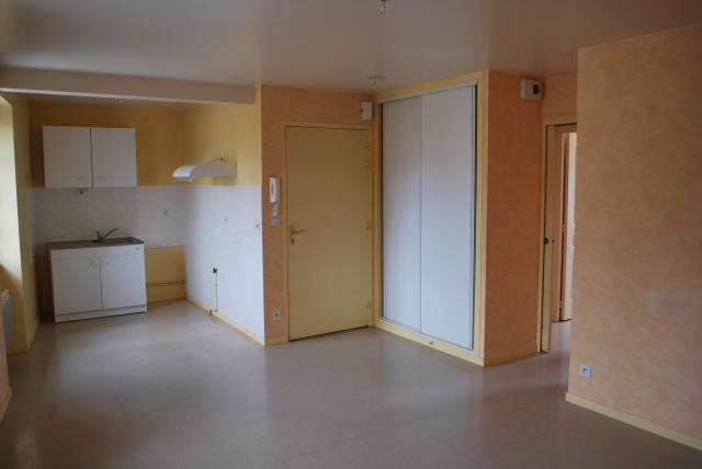 Location appartement T2 Chatelaudren - Photo 1