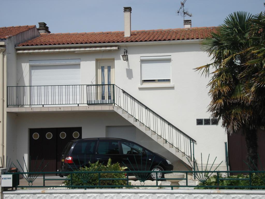 Location appartement par particulier, studio, de 26m² à Aytré