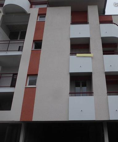 De particulier à particulier Pau, appartement studio de 21m²