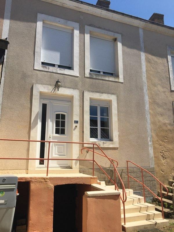 Location particulier à particulier, maison, de 105m² à Louplande
