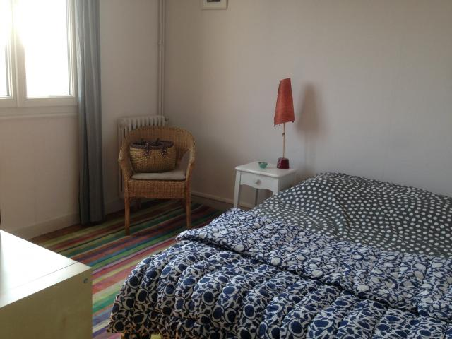 Location chambre Nantes - Photo 1