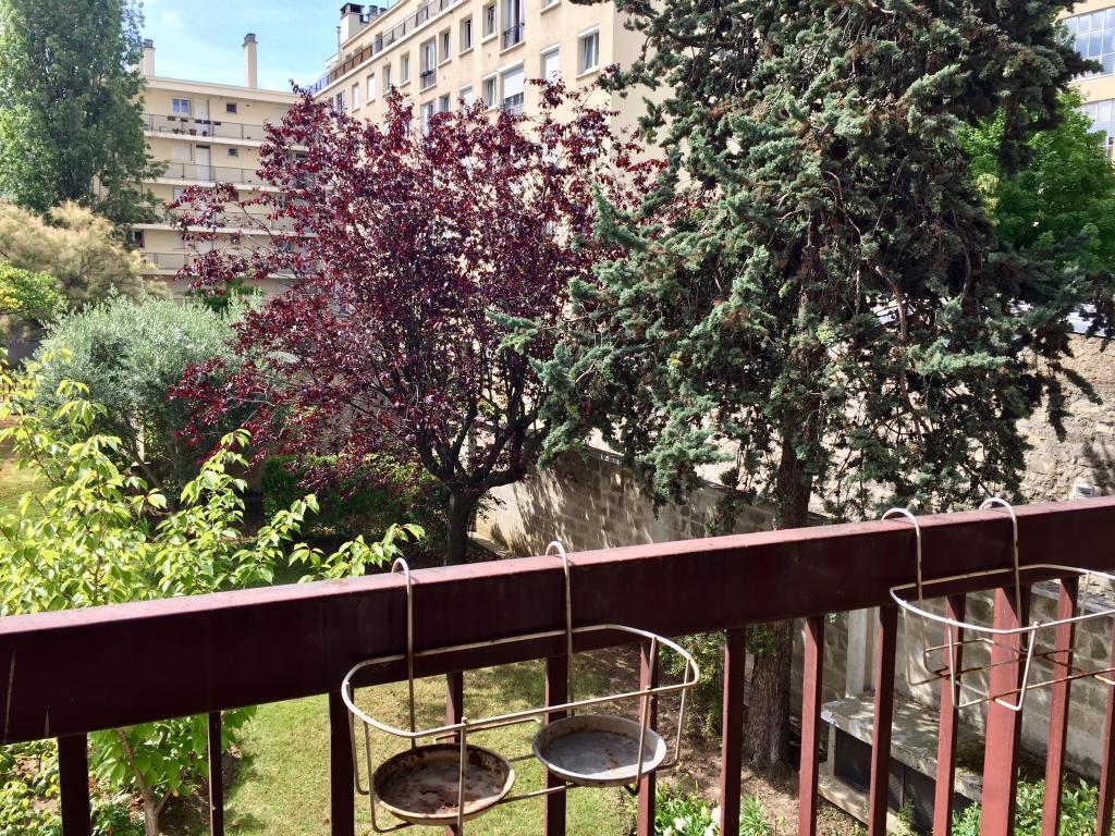 Location particulier à particulier, appartement à Boulogne-Billancourt, 42m²