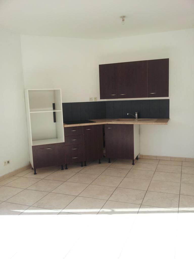 De particulier à particulier Montélimar, appartement appartement de 40m²