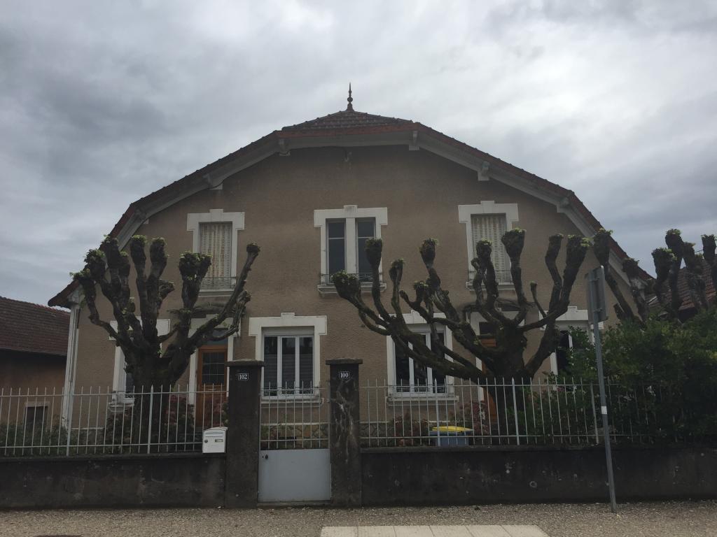 1 chambre disponible en colocation sur Coulanges les Nevers