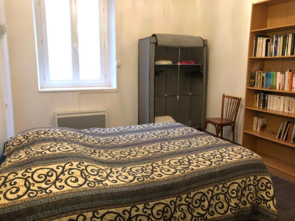 Entre particulier , chambre, de 15m² à Carcassonne